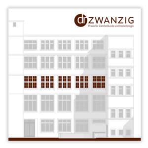 Praxis Dr. Zwanzig Bielefeld Auszeichung