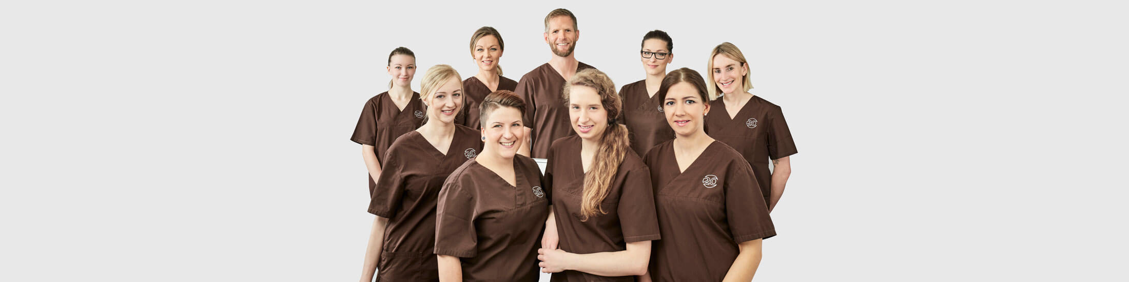 Zahnarztpraxis Dr. Kai Zwanzig Bielefeld Team