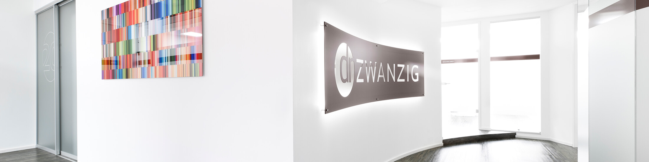 Zahnarztpraxis Dr. Kai Zwanzig Bielefeld
